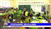 P1-K incentive benefit for every public school teacher