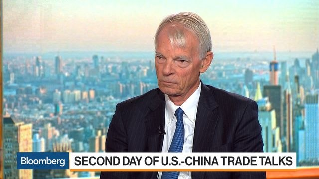 Nobel Laureate Spence Sees New Phase in U.S.-China Trade Where Frictions Won't Go Away