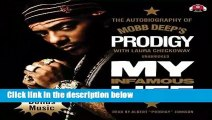 About For Books  My Infamous Life: The Autobiography of Mobb Deep s Prodigy  For Free