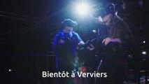 Une salle de réalité virtuelle va ouvrir à Verviers