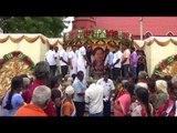 Karur ADMK Jayalalitha first year anniversary