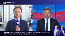 """Stéphane Bern sur les journées du patrimoine: """"On m'a confié une mission, je la mènerai à son terme"""" - 20/09"""