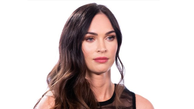 Megan Fox Advises Son To 'Be Confident' When Wearing Dresses