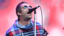 Liam Gallagher se bat contre la maladie de Hashimoto
