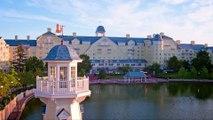 Disneyland Paris: découvrez le métier de chef d'équipe en hôtellerie !