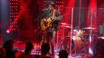 Tété - Un week end sans Wifi (Live) - Le Grand Studio RTL