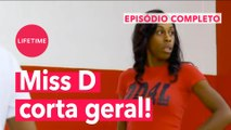 EPISÓDIO COMPLETO: As Dancing Dolls em Ação! | BRING IT! | LIFETIME