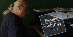 Andy Emler Des mots de minuit- Paroles et musique #29
