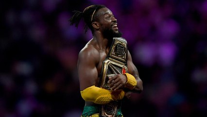 "Kofi Kingston on Pro Wrestling Critics: ""You Can't Deny the Athleticism"""