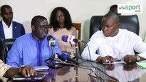 Handball - TQO Dakar: Le ministre des sports installé le comité local d'organisation