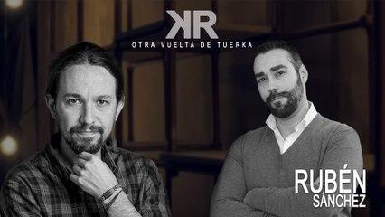 Otra Vuelta de Tuerka - Rubén Sánchez