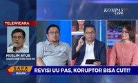 Dialog - RUU KUHP, Sipil Terancam Ala Orba (4)