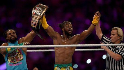 "Kofi Kingston on AEW's Rise: ""I Think It's Great to Have Competition"""