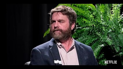 Between Two Ferns: The Movie | Official Trailer | Netflix