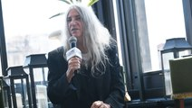 Patti Smith Talks Biopics, Beats and Losing Her Cool in Front of Bob Dylan