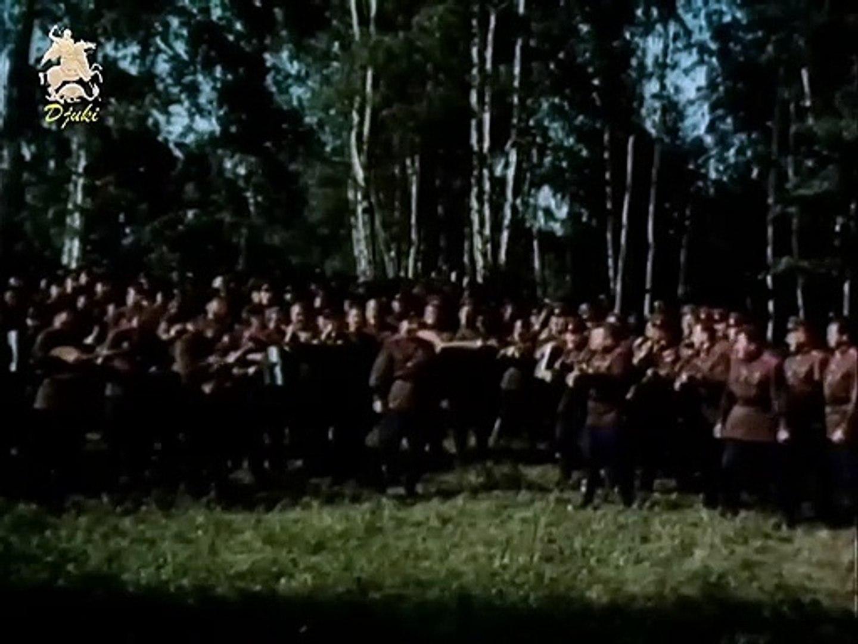 Из-под дуба, из-под вяза - The Alexandrov Red Army Choir (1965)