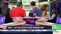 SNCF: Les coulisses d'une nomination - 20/09