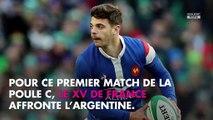 France - Argentine : Qui est Romain Ntamack, la nouvelle star des Bleus ?