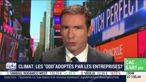 """Climat: Les """"ODD"""" adoptés par les entreprises ? - 20/09"""