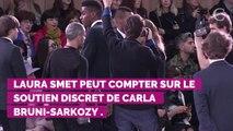 Le soutien de Carla Bruni à Laura Smet après son coup de gueule contre Laeticia Hallyday