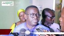 Handball - TQO Dakar: Seydou Diouf donne les grands axes de l'organisation