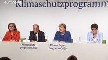 Germania: approvato il pacchetto salva-clima, 54 miliardi entro il 2023