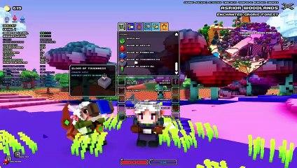 Bande-annonce de sortie - Cube World