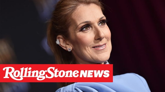 Celine Dion Begs Drake Not to Tattoo Her Face on His Body | RS News 9/20/19