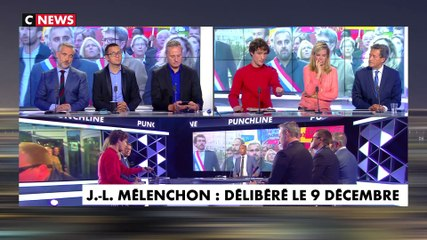 Jacques Myard - CNews vendredi 20 septembre 2019