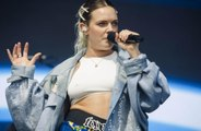 Kylie Minogue told Tove Lo she wanted them to work together