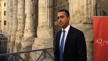La fiducia vien votando, Di Maio: Pd voti taglio dei parlamentari