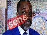 Sorti de prison : la première déclaration de Adama GAYE