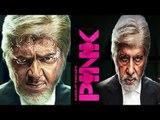 Ajith to play Amitabh Bachchan's role in Pink Tamil remake? | Ajith Kumar | Nazriya Nazim |