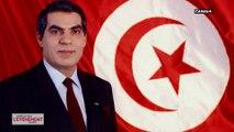 Situation politique au Maghreb : Mort de l'ex-président Ben Ali en Tunisie