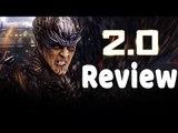 Rajinikanth VS Akshay Kumar - 2.0 Review | Shankar | Amy Jackson | AR.Rahman