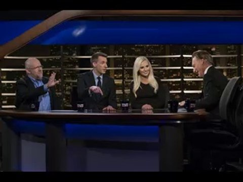 REAL TIME WITH BILL MAHER Season 17 Episode 28 [HBO] Episode 50 Exclusive Series
