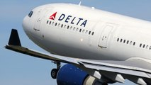 Delta Flight Forced to Descend Nearly 30,000 Feet in Minutes Due to Cabin Pressure Issue