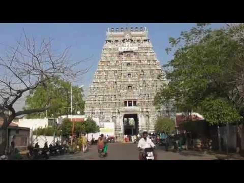 Karur  | Tamil New Year | devara thiruvasaka song  |ஸ்ரீ கல்யாண பசுபதீஸ்வரர் ஆலயம்