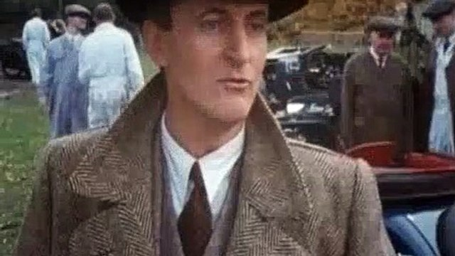 Agatha Christie's Poirot Season 2 Episode 5 The Disappearance of Mr. Davenheim (1990)