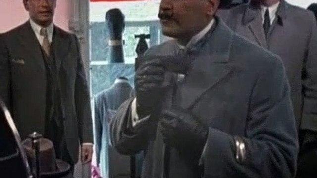 Agatha Christie's Poirot Season 2 Episode 4 The Cornish Mystery (1990)
