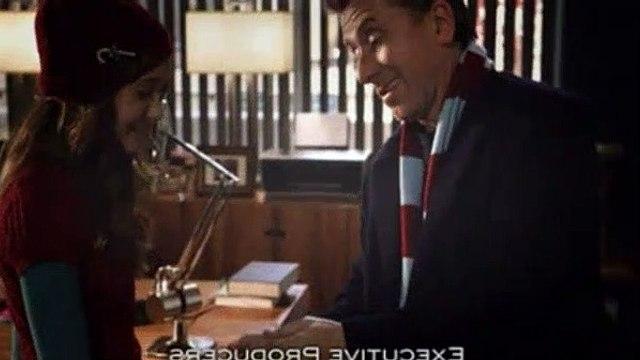 Lie To Me Season 2 Episode 8 - Secret Santa