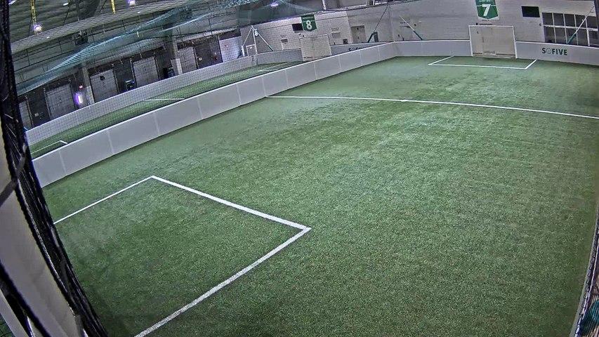 09/20/2019 14:00:01 - Sofive Soccer Centers Rockville - Camp Nou