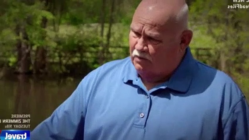 The Dead Files S11E06 The Uninvited - Slaughters, Kentucky