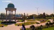 Judo: Tashkent Grand Prix, tre ori per la Russia