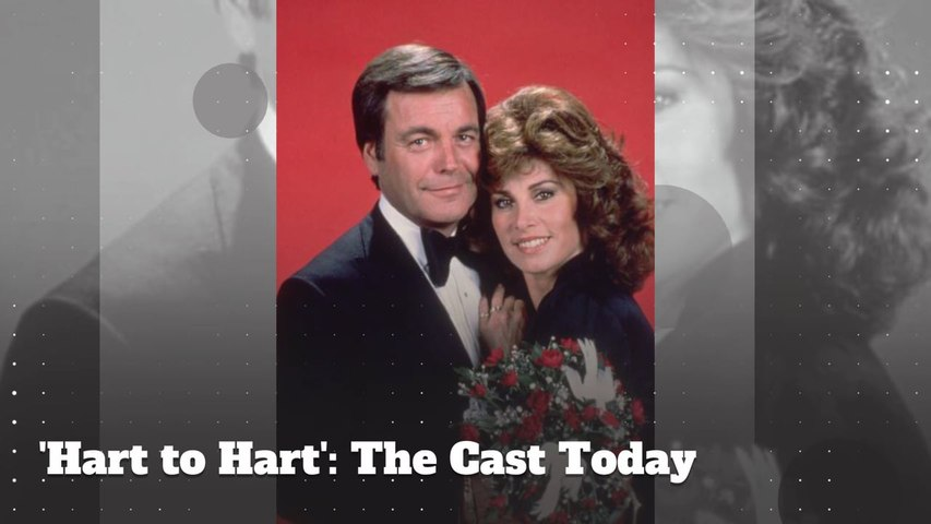 'Hart to Hart': Where Are They Now?