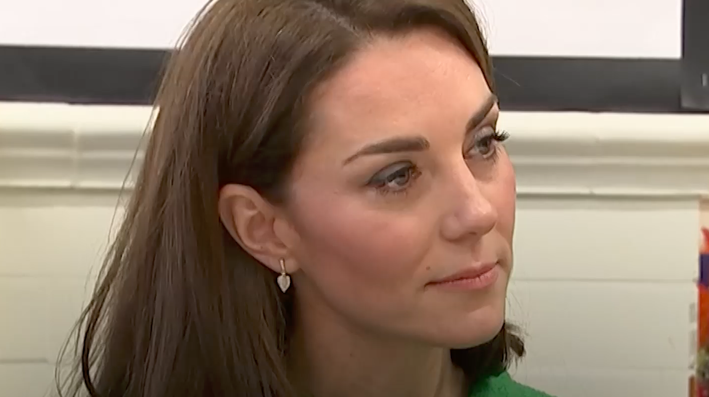 Kate Middleton's Royal Net Worth