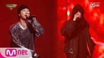 [풀버전] Diablo - EK (Feat. JUSTHIS) @본선 8강 Full ver.