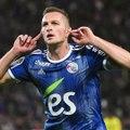 Ligue 1 : Strasbourg retrouve le goût de la victoire face au FC Nantes à la Meinau 2-1
