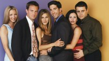 10 Celebrities You Didn't Know Appeared on 'Friends'