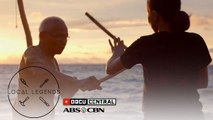 Arnis | Local Legends